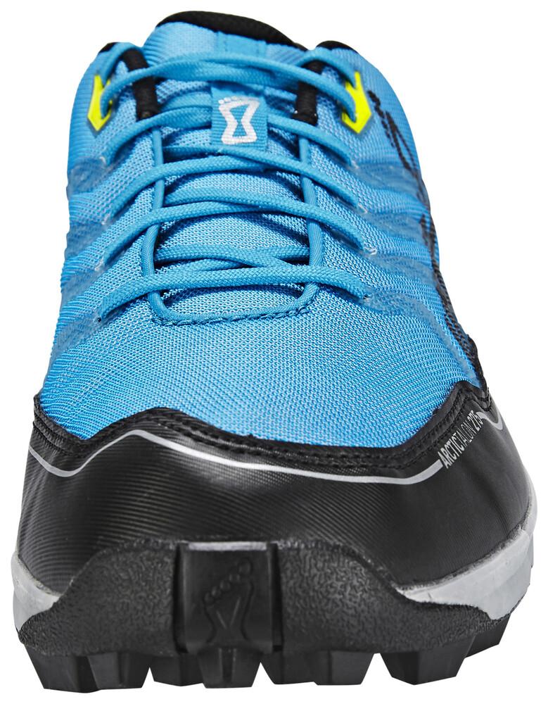 Inov-8 275 Arctiques Chaussures Talon De Course Bleu / Noir 47 2016 Chaussures De Course Flmf1k0
